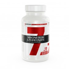MAGNESIUM L-THREONATE - 7 NUTRITION